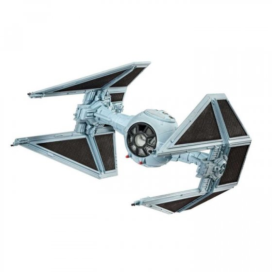 Plastikový model TIE Interceptor (1:90) - Revell Star Wars 03603