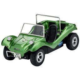 Plastikový model auta VW Buggy (1:32) - Revell 07682