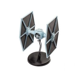 Plastikový model TIE Fighter (1:110) - Revell Star Wars 03605