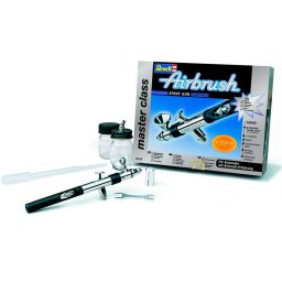 Airbrush Spray Gun Revell 39109 - master class (Flexible)